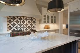 black and white circle kitchen backsplash tiles view full size