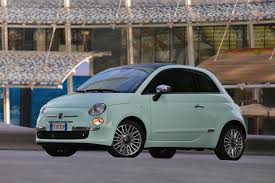 Light Green Fiat 500 For Sale 2014 Fiat 500 Cult News And Information Conceptcarz Com