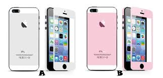 iphone 5s gold. iphone 5 5s gold pink diamond tempered glass screen protector *free gi iphone 5s gold