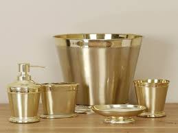 black and gold bathroom accessories. Gold Bathroom Accessories Making Bathrooms Glint Since Forever Black And N