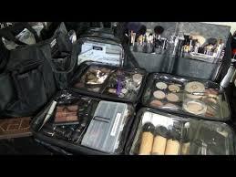 my freelance makeup kit makeup artist kit mac