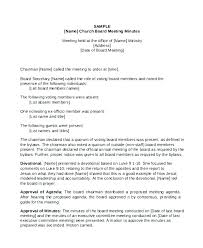 How To Write Meeting Minutes Minutes Writing Template Meeting Format Pdf Free Download
