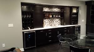 Best 11 Modern Basement Wet Bar Pictures A90D 2434
