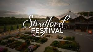 visit stratford stratford festival