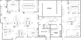 front office layout. Beautiful Office Layout 233 Floor Plan Fice Set Front A