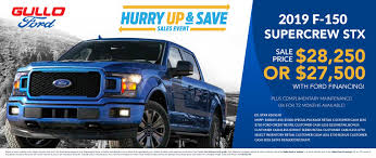 Ford Dealership in Conroe, TX | Gullo Ford of Conroe