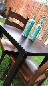 dining table two chairs for in modesto ca