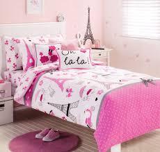 Pink Paris Eiffel Tower Single / Twin Size Quilt Cover Set 225 TC ... & Pink Paris Bedding | Details about Pink Paris Eiffel Tower Single / Twin  Size Quilt Cover Adamdwight.com
