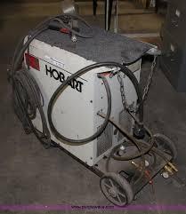 hobart beta mig 250 cv power source wire feed welder item Hobart Beta Mig Welder Gun at Hobart Beta Mig 250 Wiring Diagram