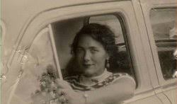 "Mary Bridget ""Bride"" Gibbons Schultz (1918-1977) - Find A Grave Memorial"