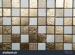 Mosaic Kitchen Floor Texture Mosaic Tiles Texture Mosaic Bathroom Stock Photo 244206430