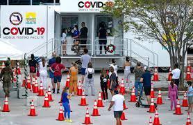locations for fast coronavirus testing