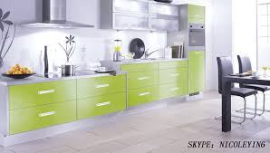 modular kitchen colors: modular color combinations laminate wooden kitchen cabinet