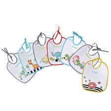 Canpol Babies <b>Комплект нагрудников</b> 7 шт — купить в интернет ...