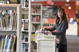 library assistant job description job description for library assistant