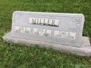 Effie B Miller 1891 - 1980 BillionGraves Record