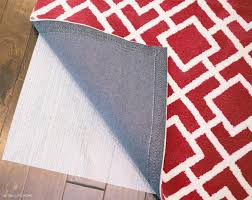 5x7 rug pad. Awesome 5×8 Rug Pad For Comfortable Area Decor 5x7