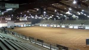 Four States Fair Entertainment Center Seating Chart Four States Fairgrounds Texarkana Arkansas