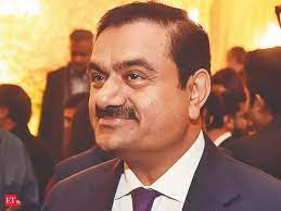 Adani Green SB Energy Deal: Gautam Adani seals the largest deal in India's  renewable sector with SB Energy buy for $3.5 billion - The Economic Times