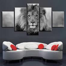 Best value <b>Framework</b> in <b>Canvas</b> Animal Lion – Great deals on ...