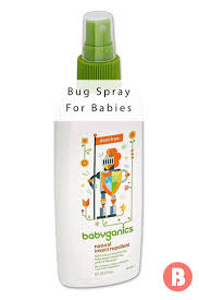 Bug-a-Bye! The 12 Best Mosquito Repellents for Babies
