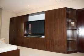 O Wall Cabinet Design For Bedroom D