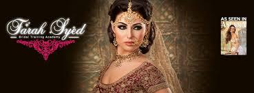 asian bridal makeup and hair courses asian makeup artist in london farah s
