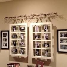 window frame wall decor evergreen inc mirror frame glass wall art