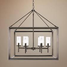 rustic modern chandeliers 100 best lighting images on