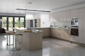 modern kitchens 2014. Perfect Kitchens Modern Kitchens Gloss And Wood Units And 2014
