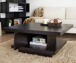 coffee table excellent oversized square coffee tables square wood coffee table black coffee table book
