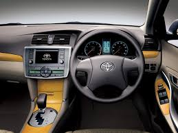 Toyota Premio 2007, 2008, 2009, 2010, седан, 2 поколение, T260 ...