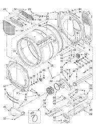 Diagram embellishment electrical kenmore model 11087561602 residential dryer genuine parts
