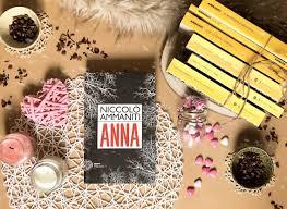 Anna - Niccolò Ammaniti - Recensione - Inchiostro e Parole