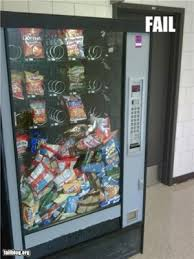Huge Vending Machine Beauteous Funny Vending Machine Fails