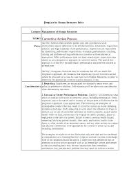 Sample User Manual Template New Policy And Procedure Template Examples View Sample Corporate Policy