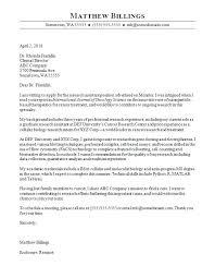 Volunteer Cover Letter Samples Sample Cover Letter For Volunteer Position In Hospital Research