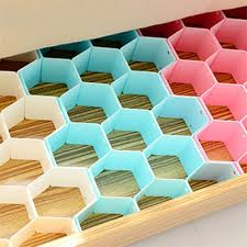 container drawer dividers sock dividers for drawers honeycomb drawer organizer