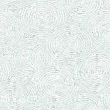 wallpaper designer modern light blue