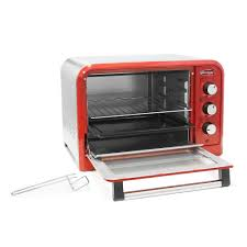 Retro Toasters americana by elite 6slice retro toaster oven 5684 by guidejewelry.us