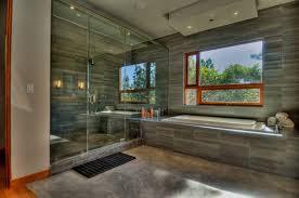 big bathroom designs. 15 Cool Master Bathroom Ideas : Astonishing With Big Windows Designs