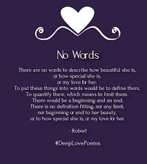 Deep Love Poems