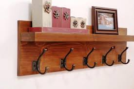 Make A Coat Rack Magnificent How To Make Mudroom Coat Rack Jayne Atkinson HomesJayne Atkinson Homes