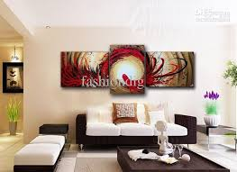 wall painting abstract phoenix oil painting canvas modern home office hotel wall art decor handmade artwork for office walls