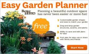 Small Picture Free Garden Planning Sites PDF
