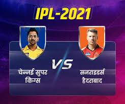 Live cricket score ipl 2021 match 23 csk vs srh: X C4 Pxcszciwm