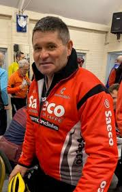 Dave Bensley rushed to hospital after latest accident at Ipley Crossroads  in New Forest | Daily Echo