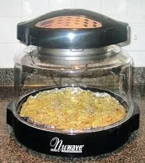 what is a nuwave oven