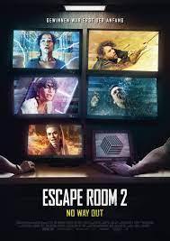 Film Escape Room 2: no way out - Cineman