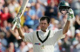 When captain Ponting defied England in ...